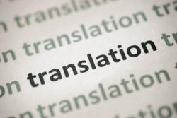 为什么应该使用人工翻译而不是在线文件翻译