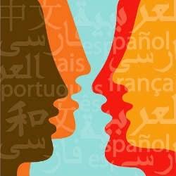 在翻译流程中多语同事的作用