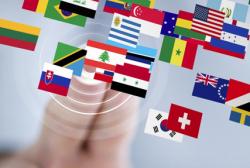多语言网站:您需要哪些语言?