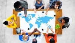 苏州翻译公司:概述本地化、国际化和全球化