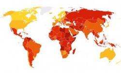 南京翻译:全球腐败和《海外反腐败法》执法行动呈上升趋
