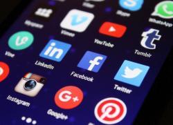 翻译公司:关于多语言社交媒体活动,您需要了解的一切