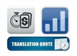 音频或视频翻译:编制翻译预算