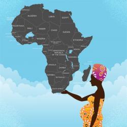 非洲:世界三分之一语言的家园