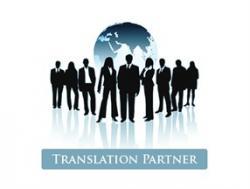 选择翻译合作伙伴而不是提供方