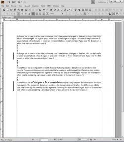 文件修订控制第 5 部分:使用 Adobe FrameMaker 2015 进行修订控制