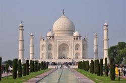 在印度开展业务
