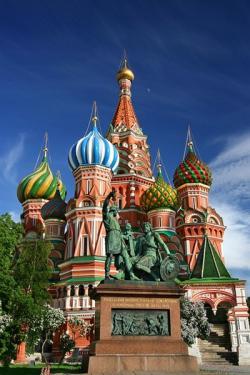 在俄罗斯开展业务