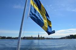 在瑞典开展业务