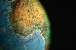 在中东和北非地区开展业务:阿尔及利亚