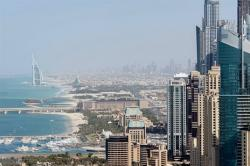 在中东和北非地区开展业务:阿拉伯联合酋长国
