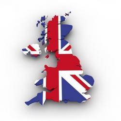 在英国开展业务