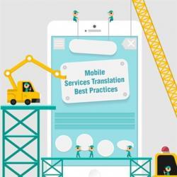 全球化和本地化:移动应用