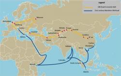 全球化:一带一路倡议