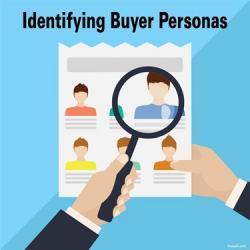 绘制买家用户画像