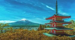 日本文化和传统
