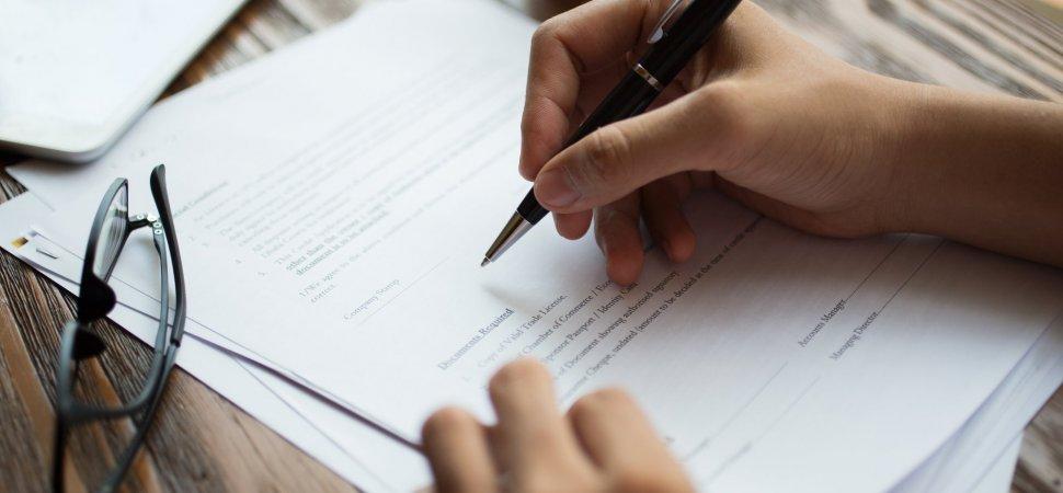 结婚证翻译常用单词
