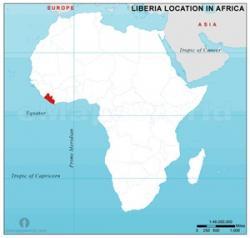 利比里亚的翻译和本地化