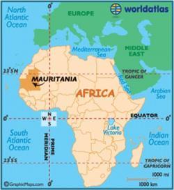 毛里塔尼亚的翻译和本地化