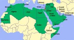 为什么阿拉伯语很难翻译