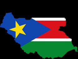 南苏丹的翻译和本地化