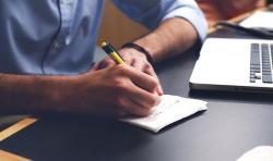 提高技术写作的5种简单方法