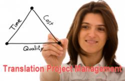 翻译项目管理的三要素