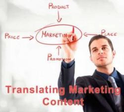 翻译营销内容:6个关键考虑因素
