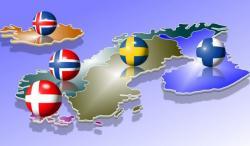 斯堪的纳维亚本地化