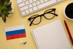 面向俄罗斯市场的网站和社交媒体翻译